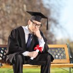 Four Tips On Gently Encouraging Your College Graduate Living At Home To Independence by Top Hat Tax & Financial Service