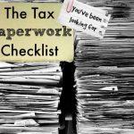 Top Hat Tax & Financial Service's Tax Paperwork Checklist