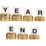 Darryl A. Hale, EA, MBA, MST's Nine Can't Miss Questions For Year-End Tax Planning