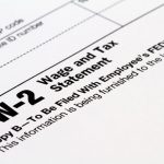IRS Form 4852: Top Hat Tax & Financial Services Explains the Substitute for the W-2
