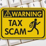 Darryl A. Hale, EA, MBA, MST's Three Big Tax Scams And How To Beware
