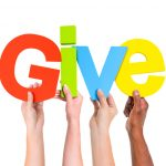 How Year-End Giving Changes You by Darryl A. Hale, EA, MBA, MST