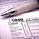 Darryl A. Hale, EA, MBA, MST's 2019 Tax Documents List