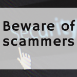 What San Diego Area Taxpayers Should Know About COVID-Related Scams