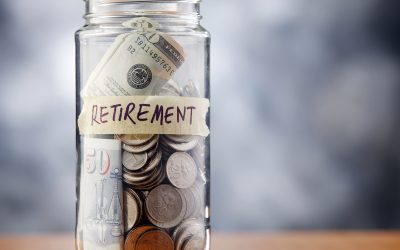 Retirement Money and Five Financial Mistakes To Avoid by Darryl A. Hale, EA, MBA, MST